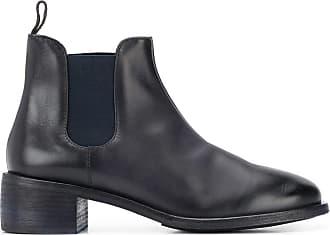 Marsèll Ankle boot slip on - Azul