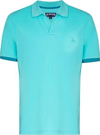 Vilebrequin Palatin Poloshirt - Blau