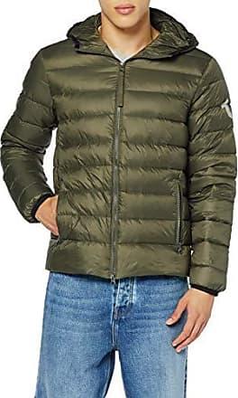 Vestes À Capuche en Vert : 30 Produits jusqu''à −77% | Stylight