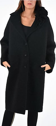 Ermanno Scervino Coat with Bow size 40