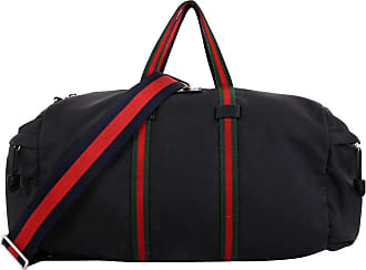 2b97be4211f Gucci Technical Duffle Bag Techno Canvas Large