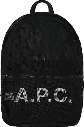 A.P.C. A.p.c. Rebound backpack NOIR U