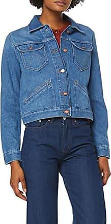 Wrangler® Spijkerjassen: Koop tot −50%   Stylight