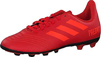 release date: 64b47 fc670 adidas Unisex-Kinder Predator 19.4 Fxg J Fußballschuhe Mehrfarbig  (Multicolor 000), 32