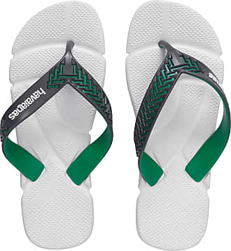 Havaianas CHINELO MASCULINO POWER 2.0 - BRANCO