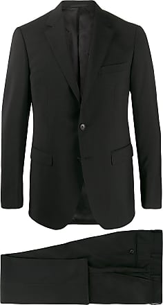 Lanvin two-piece formal suit - Black