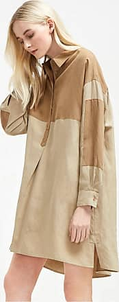 French Connection Caspia Linen Shirt Dress