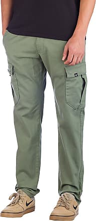 Reell Reflex Easy Cargo Pants Normal light olive