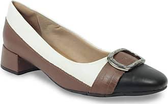Comfortflex Sapato Comfortflex Feminino 1995303 Salto Baixo