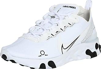 Nike Chaussure de sport blanc / noir