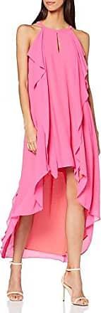 APART Fashion Damen Glamour Lady On Fire Partykleid