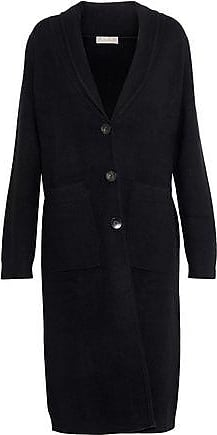 N.Peal N.peal Woman Cashmere Cardigan Black Size XS