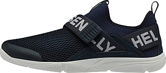 Helly Hansen Mens Hydromoc Slip-On Water Shoes, Blue (Navy/Grey Fog/Off White 597), 9.5 UK 44.5 EU
