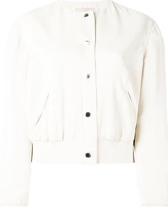 Vestes Mi-Saison Blanc   Achetez jusqu  à −68%   Stylight 2599d652291