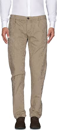 Monocrom TROUSERS - Casual trousers on YOOX.COM