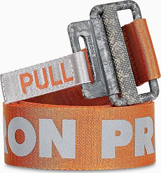 HPC Trading Co. Orange tape belt