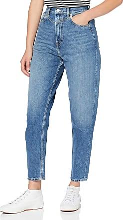 Pepe Jeans London Womens Rachel Straight Jeans, Blue (000denim 000), W30/L30 (Size: 30)