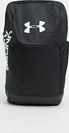 Under Armour Patterson - Schwarzer Backpack mit Logo