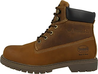 Dockers by Gerli 45PA240 Womens Boots Brown Size: 8.5 UK