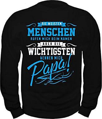M/änner und Herren Pullover Leonberger Sanftm/ütiges Kraftpaket