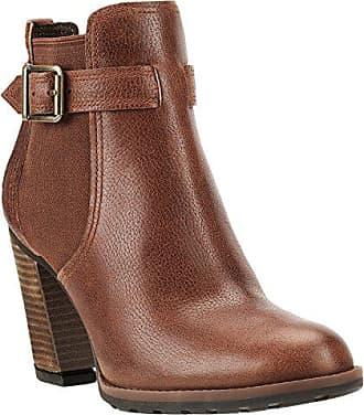 Timberland Damen Stratham Heights Chelsea Ankle Stiefeletten Farbe  Braun  (A12AS)  Größe  2fbf7f4a80