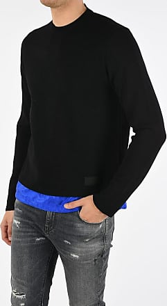 Prada Virgin Wool Sweater size 50