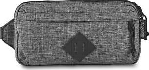 Jansport Waisted Fanny Pack Waist Packs - Grey Heathered 600D