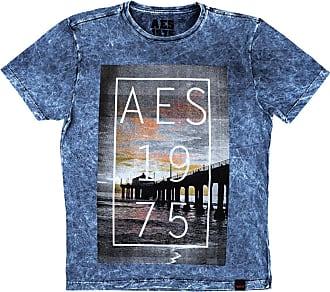 AES 1975 Camiseta AES 1975 Pier