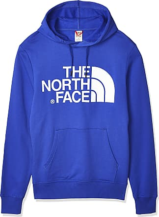 The North Face Standard Hoodie, Sweatshirt - L Blue