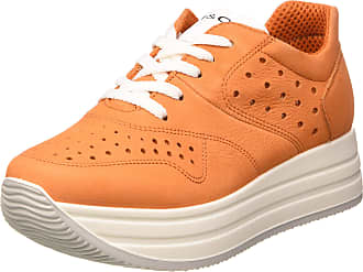 Igi & Co Womens Scarpa Donna Dky 51657 Gymnastics Shoes, Orange (Arancio 5165733), 3 UK