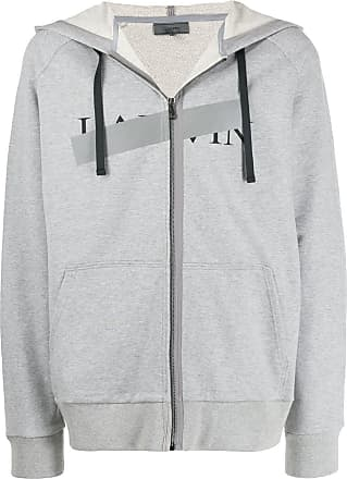 Lanvin hooded sweatshirt - Grey