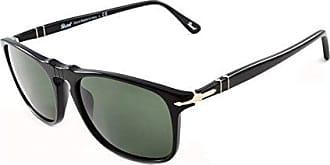 Persol homme 0Po3059S 95 31 54 Montures de lunettes, Noir (Black Grey 64a4cd05df77