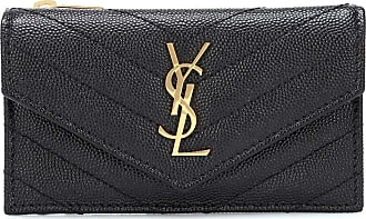 Saint Laurent Portemonnaie Small Envelope