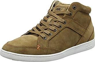 HUB Kingston chaussures marron