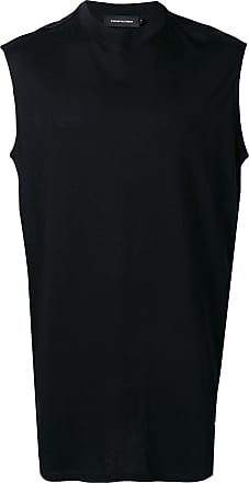 Odeur Camiseta oversized - Preto