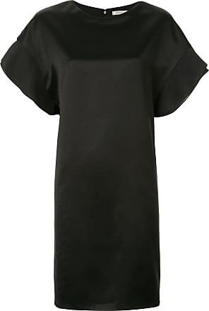 Nina Ricci Vestido t-shirt - Preto