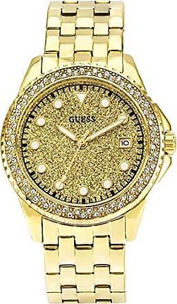 Guess Relógio Guess Feminino Dourado 92745LPGDDA2