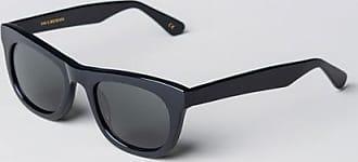Han Kjobenhavn Cubicle Classic Black Sonnenbrille