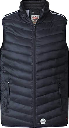 Mens Duke D555 Shaun Big Tall King Size Heavy Padded Waistcoat Bodywarmer Gilet