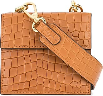 0711 Baby Bea purse - Brown