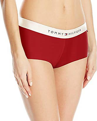 3e5037b427e Tommy Hilfiger Womens Sporty Band Boyshort Underwear Panty