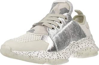 Steve Madden Women Women Sports Shoes Mescal Beige 3.5 UK
