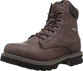 b4b903574d43 Lugz Mens Empire Hi Water Resistant Fashion Boot