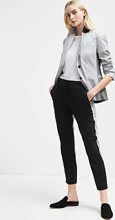 French Connection Colour Block Tailored Trousers