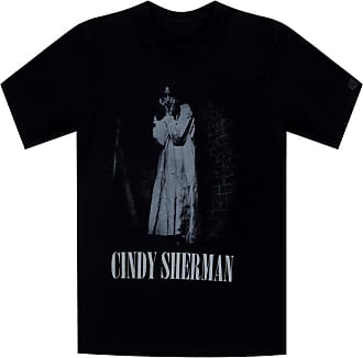 Undercover Printed T-shirt Mens Black