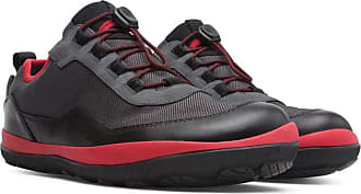 camper twins by cristian zuzunaga, zapatos casual hombre, negroverderosa, talla 45 (eu), k300307 001