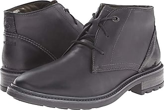 1b3df89f9ae34 Delivery: free. Josef Seibel Oscar 11 (Black Oregon/Kombi) Mens Lace-up  Boots