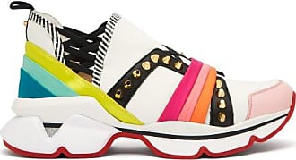 1902bc9e30f Christian Louboutin® Low Top Sneakers − Sale: at USD $619.00+ ...