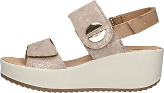 Igi & Co Igi&co 3173399 Sandal Woman Platinum 39