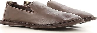 Officine Creative Loafers for Men On Sale, Ebony, Leather, 2017, 10.5 9
